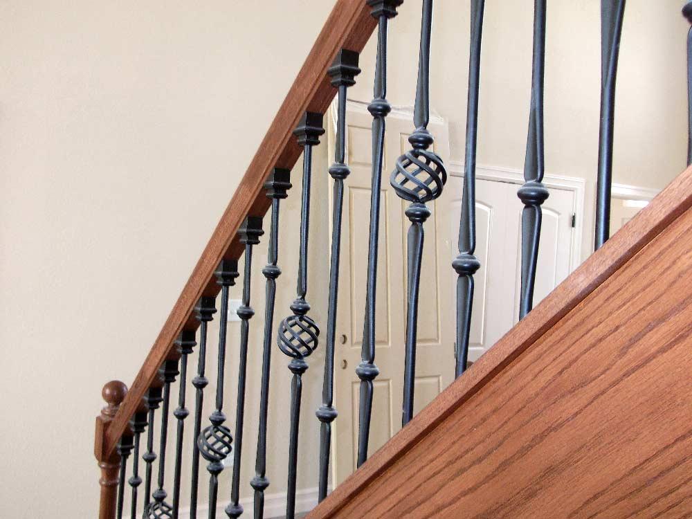 custom-stairway-spindles