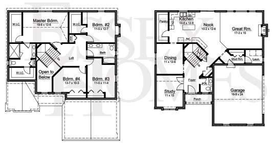 sussex-III-floor-plan
