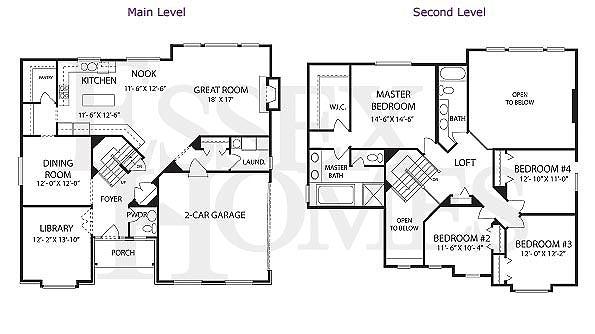 sussex-ii-floor-plan